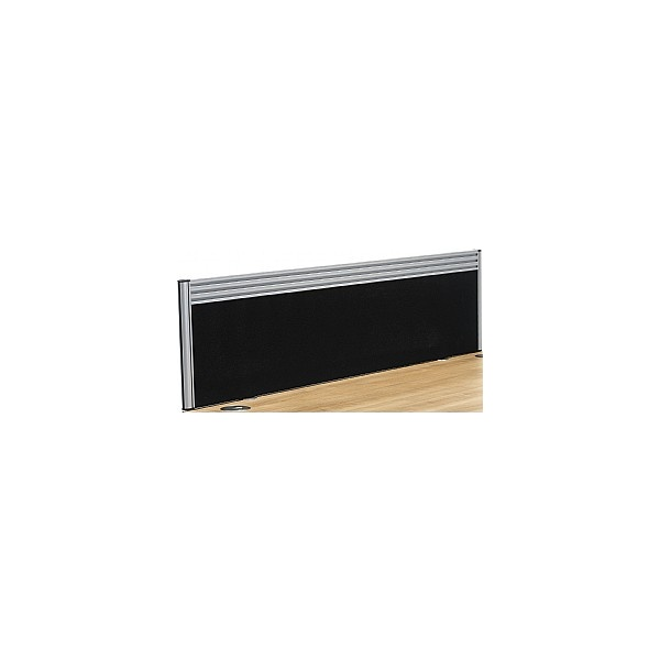 Presence Bench Deluxe Rectangular Desktop Screen