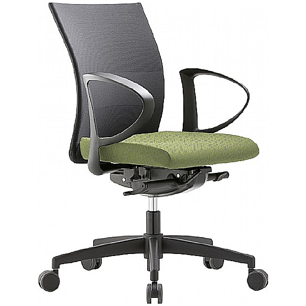 Grammer Office Extra Mesh Task Chair