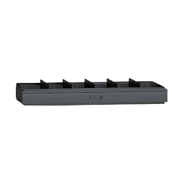 Gresham Roll Out Slotted Drawer