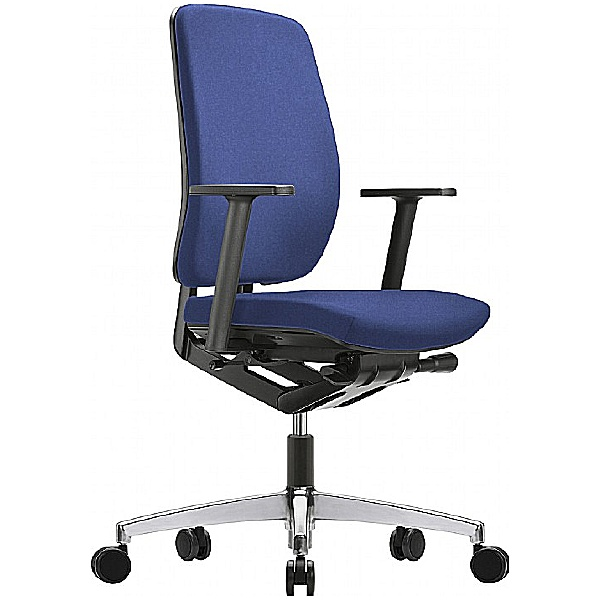 Grammer Office GLOBEline High Back Fabric Task Chair