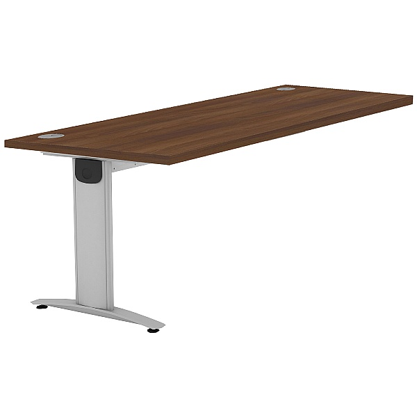 Protocol iBeam Rectangular Desk Extension
