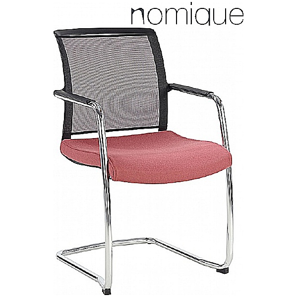 Colletta Mesh Back Visitor Chair