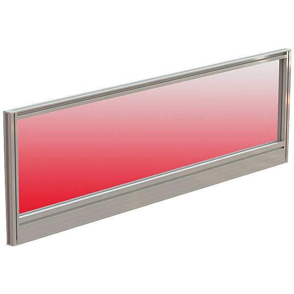 Protocol Acrylic Rectangular Desktop Screens