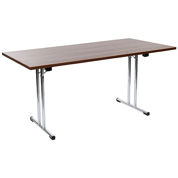 NEXT DAY Rectangular Traction Folding Tables