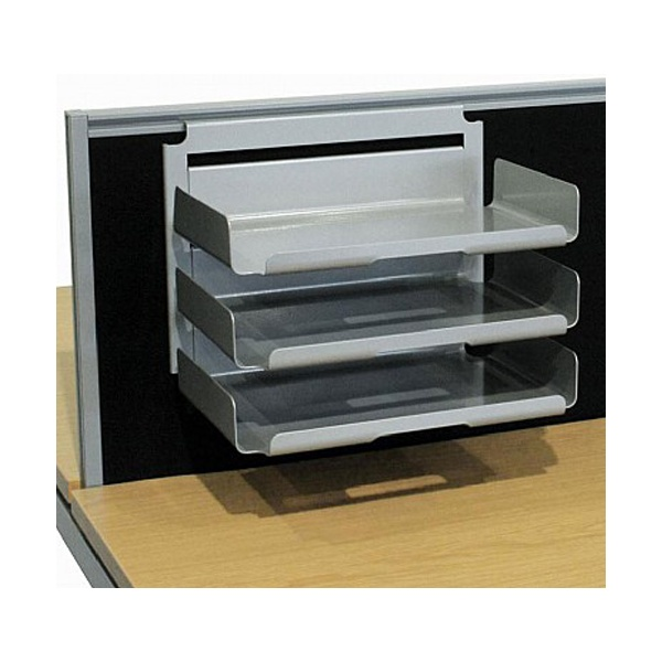 Elite Advance System Screen Hanging Paper Trays