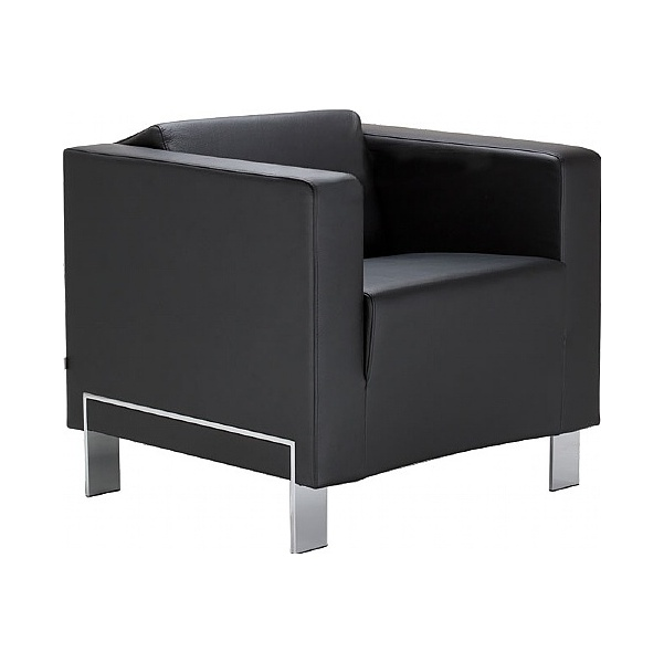 BN Studio Leather Armchair