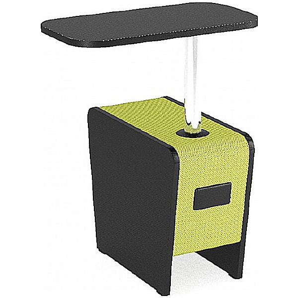 BN Magnes II Modular Seating - Writing Tablet