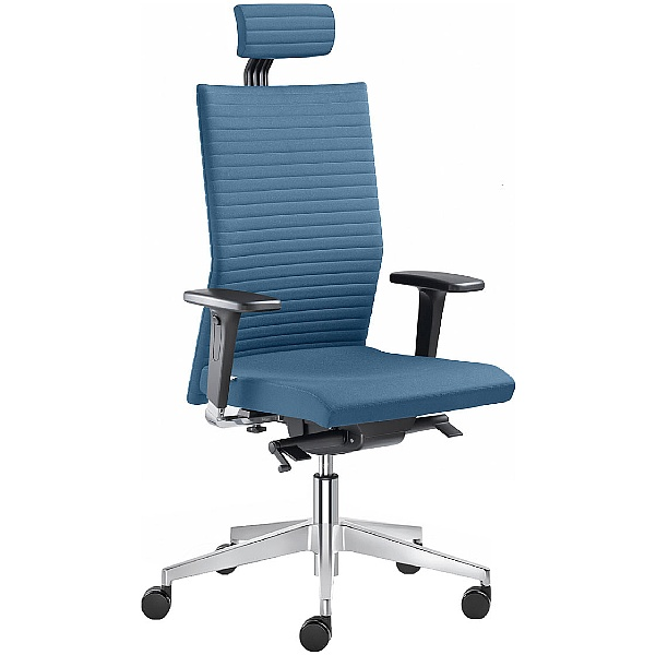 Element Strip Executive Chairs