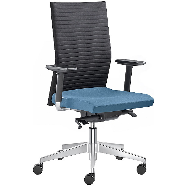 Element Strip Operator Chair