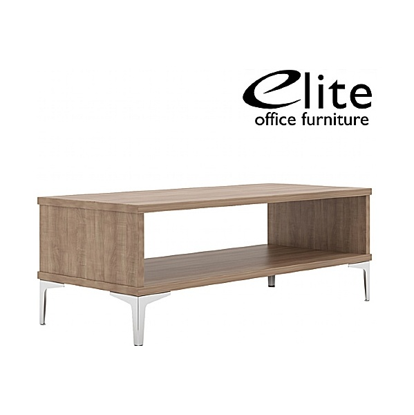 Elite Evo Large Rectangular Coffee Table