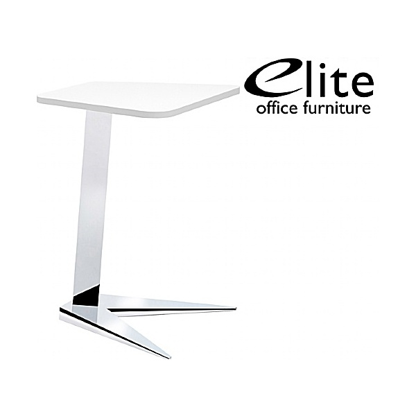 Elite Nova Trapezium Laptop Table