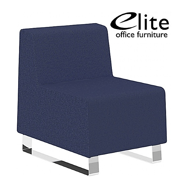 Elite Ella Modular Chair - No Arms