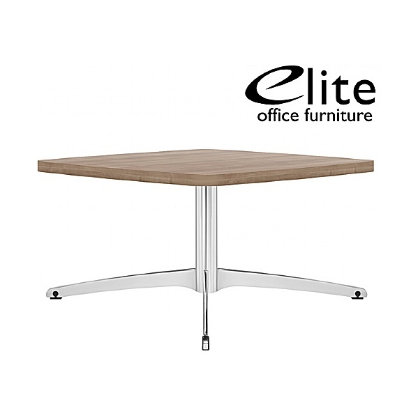 Elite Cascara Square Coffee Table