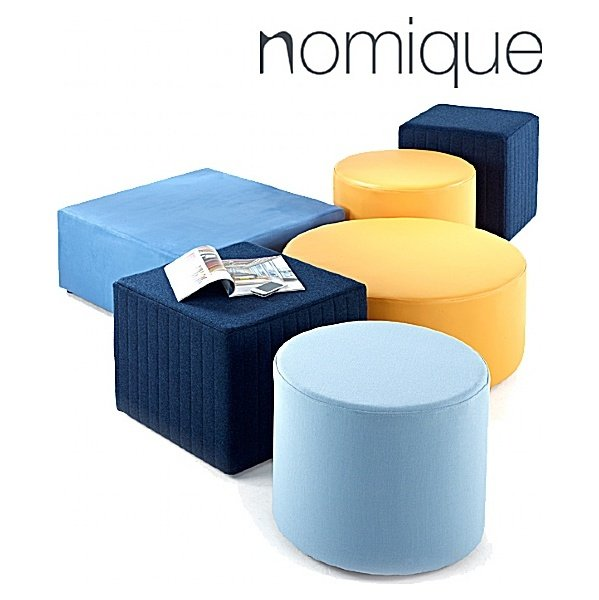 Nomique Jigsaw 2 Modular Reception Seating