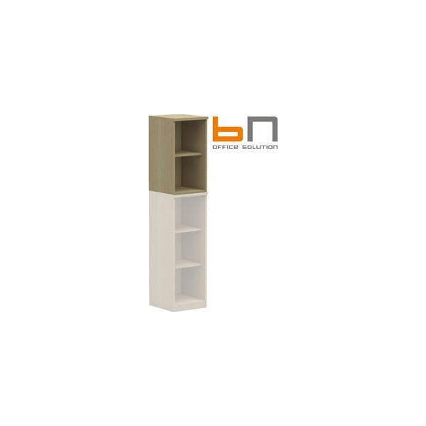 BN Easy Space Upper Bookcases
