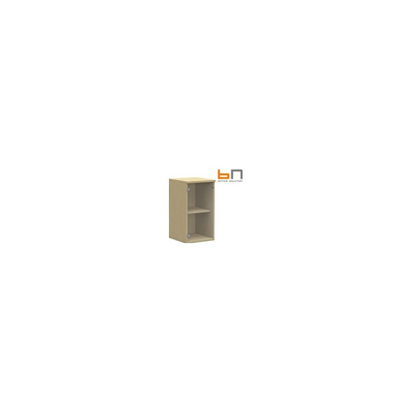 BN Easy Space Single Glass Door Cupboards
