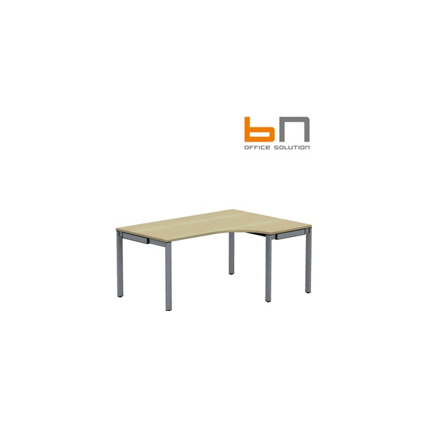 BN SQart Workstation 4 Leg Ergonomic Desks