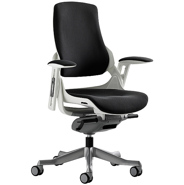Jett Fabric Operator Chair