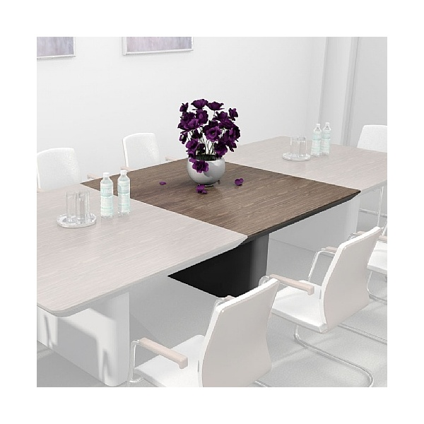 BN eRange Modular Conference Tables - Middle Piece