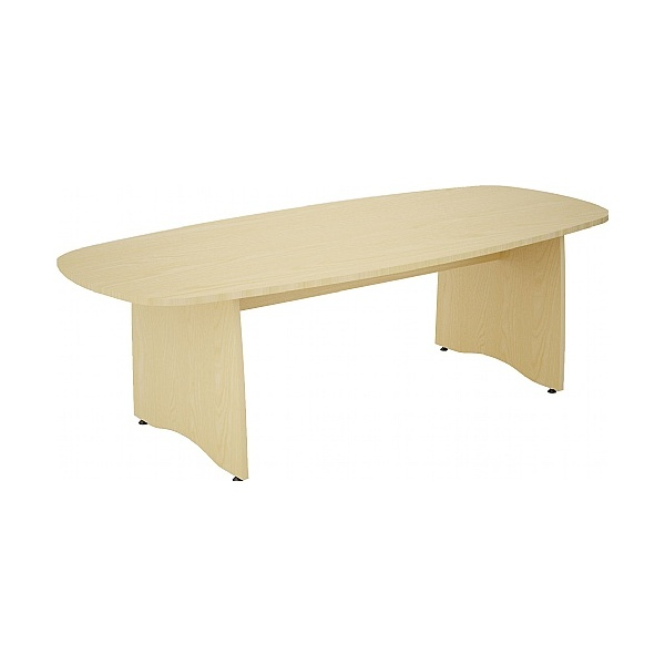 Gresham EX10 Lozenge Shaped Meeting Tables
