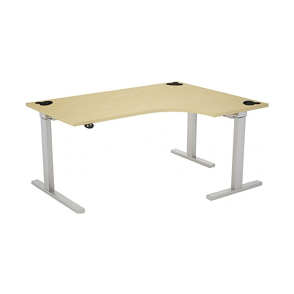 Gresham Rise Height Adjustable Ergonomic Desks