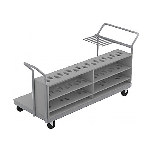 BN CX 3200 Trolley For Legs & Table Tops