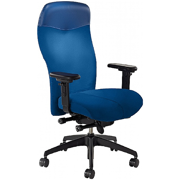 Nomique Am:Pm Extra High Back Office Chairs With Headrest