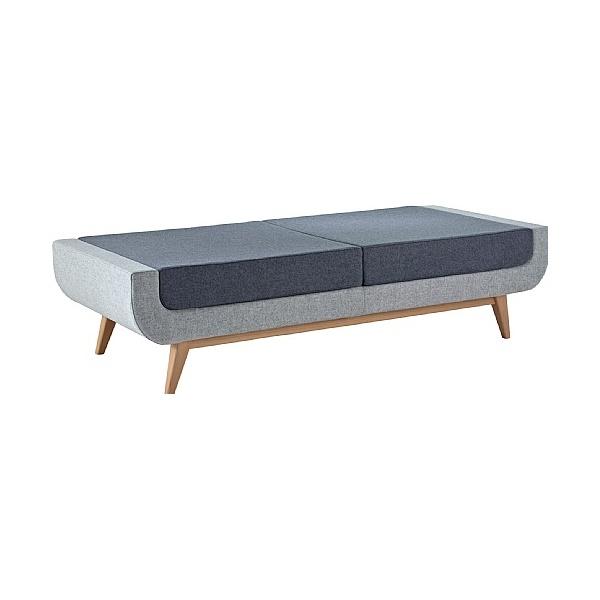 Nomique Coco 2 Seater Reception Bench