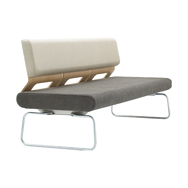 Nomique Infinity Modular 3 Seat Reception Sofa