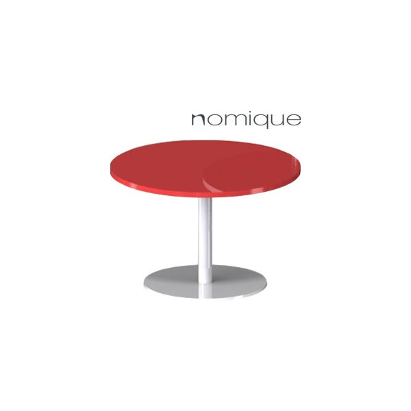 Nomique Jigsaw 2 Round Coffee Tables
