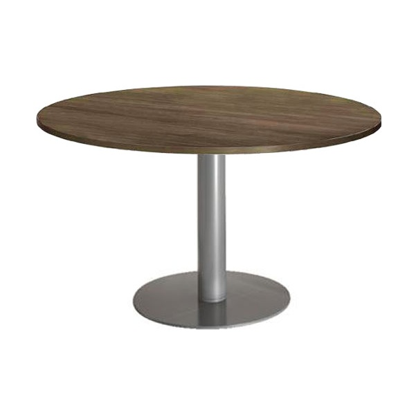 Mokka Circular Meeting Table