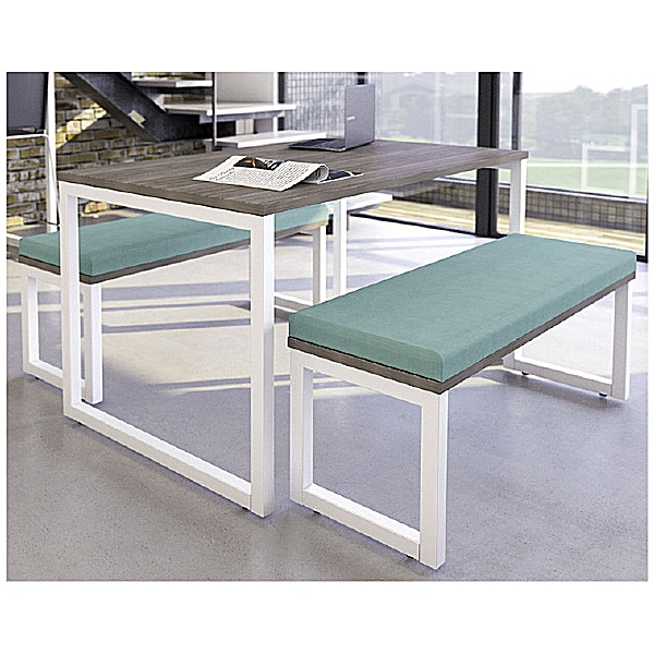 Presence Arena Dining Table & Benches