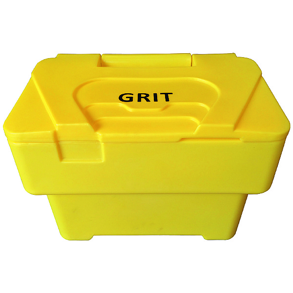 Stackable Grit / Salt Bin 115Ltr