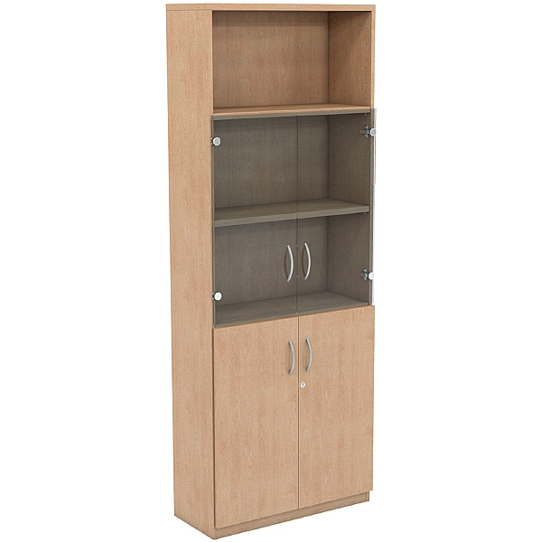 Infinite 4 Shelf Unit - Combination 14