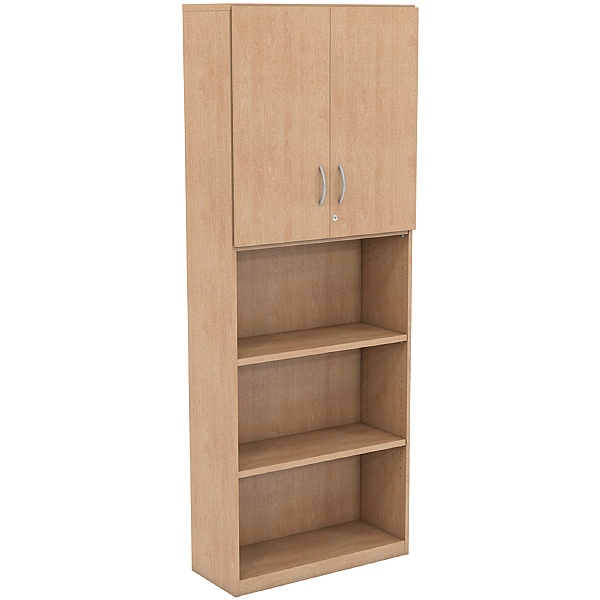 Infinite 4 Shelf Unit - Combination 32