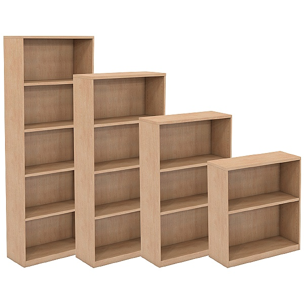 NEXT DAY Infinite Bookcases