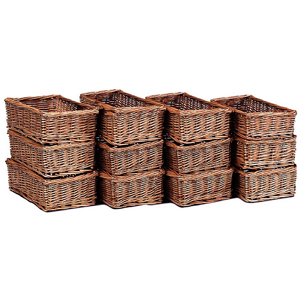 PlayScapes Set of 12 Small Baskets