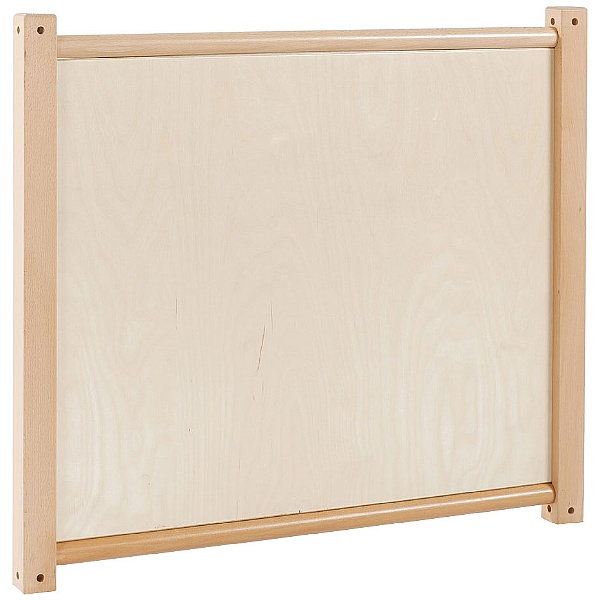 PlayScapes Toddler Maple Panel