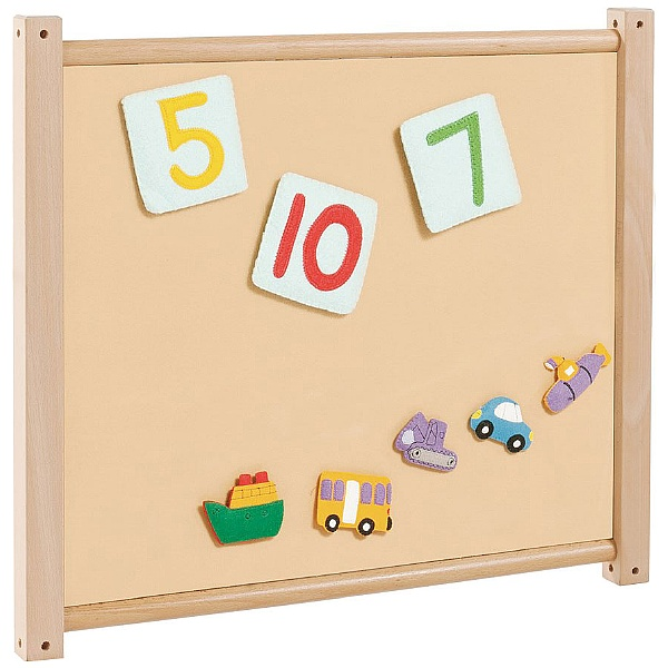 PlayScapes Toddler Display Panel