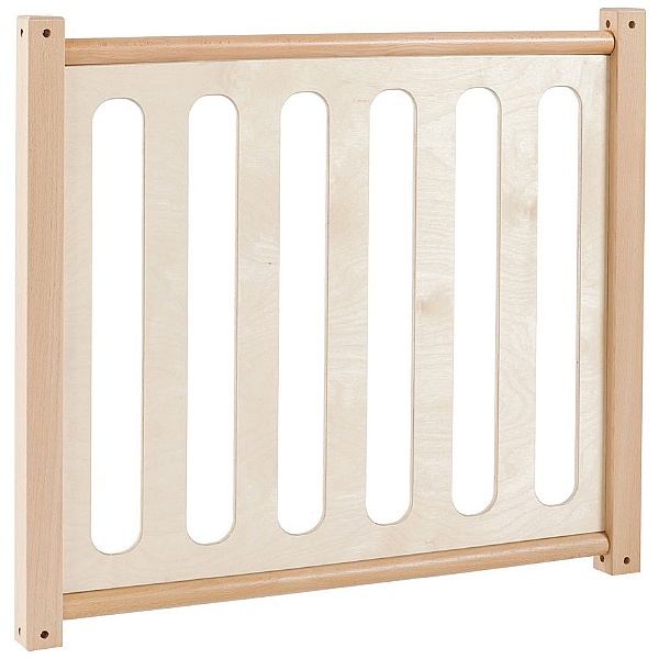 PlayScapes Toddler Fence Panel