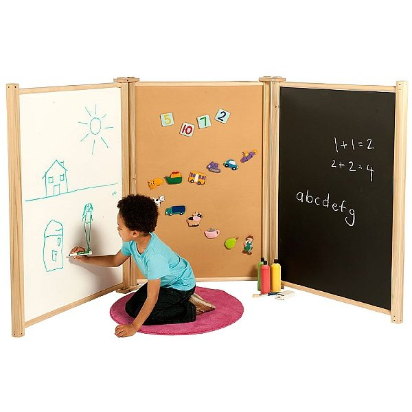 PlayScapes Role Play Creative Panel Set