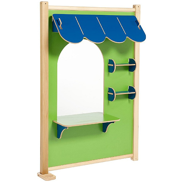PlayScapes Role Play Counter Panel