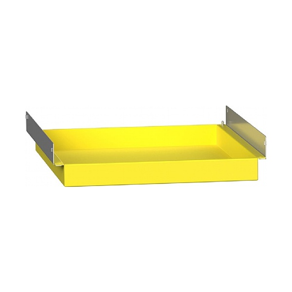 Bott Verso Hazardous Substance Sump Trays 525W x 350D