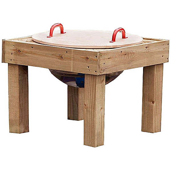 PlayScapes Water Play Unit