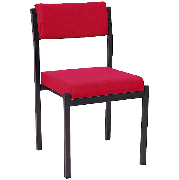 Taurus Contract Stacking Chair (Pack of 4)