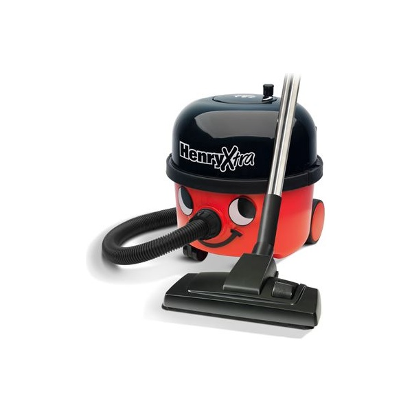 Numatic Henry Xtra Vacuum Cleaner