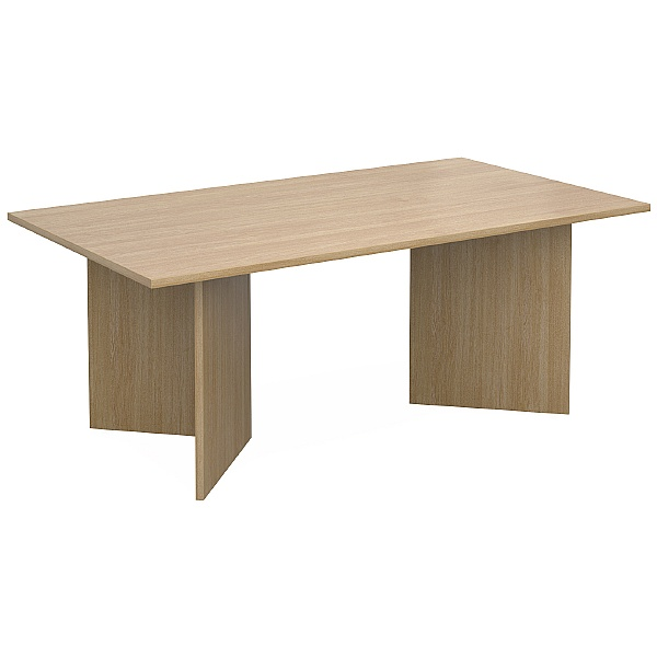 Braemar II Rectangular Boardroom Tables