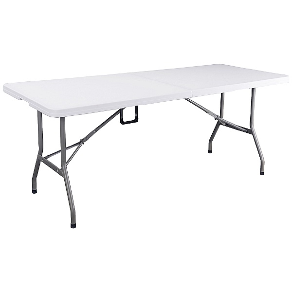 Atlantic Fold-in-Half Poly Table