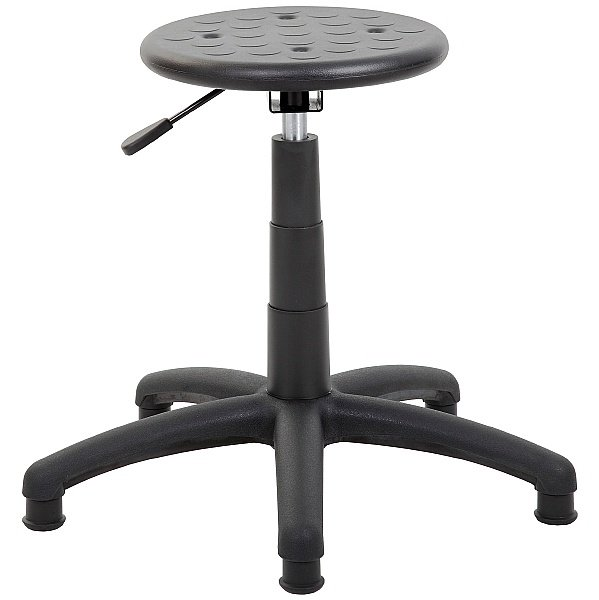 Poly Industrial Stool