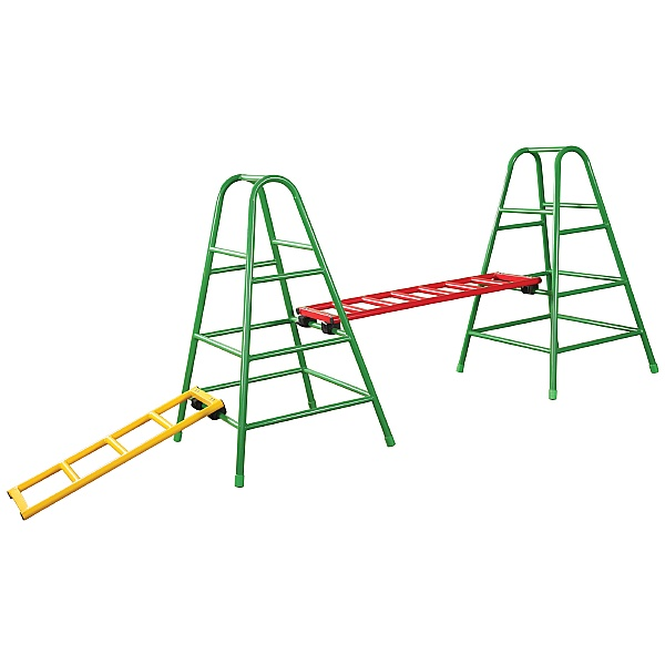 Modular Outdoor Activity Set 6